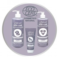 Kit completo - E´lifexir Dermo BABY CARE