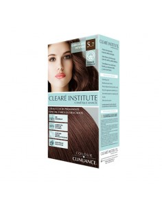 Clearé Colour Clinuance 5.7 Chocolate intenso