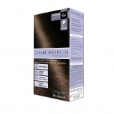 Clearé Institute Clinuance Colour Pharma 4N Castaño
