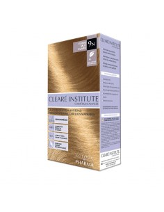 Clearé Institute Clinuance Colour Pharma 9N Rubio Muy Claro