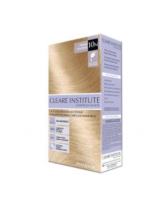 Clearé Institute Clinuance Colour Pharma 10N Rubio Platino