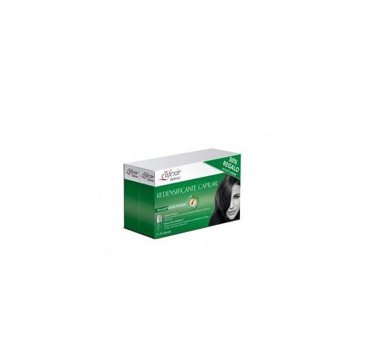 Nutricosmético Capilar envase ahorro formato 60 días - E´lifexir Esenciall Redensificante Capilar 60 caps.