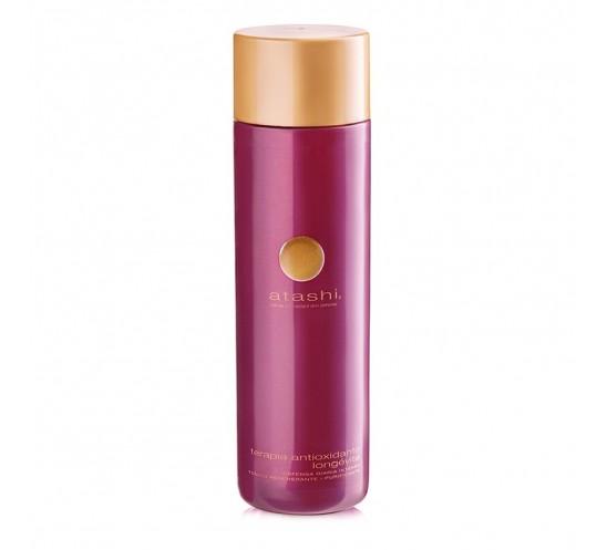 Tónico regenerante purificante - atashi cellular antioxidant skin defense 250 ml.