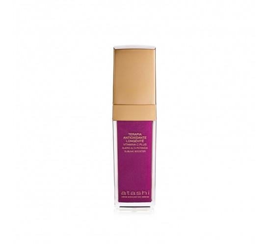 Serum alta eficacia restaurador-regenerante - atashi cellular antioxidant skin defense 50 ml
