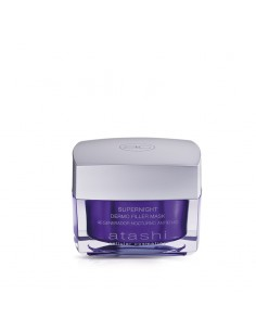 SuperNight Dermo Filler Mask - atashi SuperNight 50 ml.