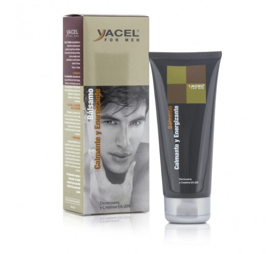 Gel Hidra Power Antiedad Agua Micelar + deep cleaning & anti-aging GRATIS - Yacel For Men