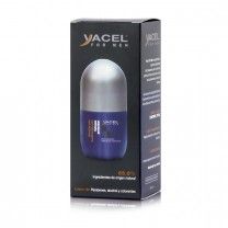 Desodorante Antitranspirante Extreme Protection - Yacel For Men