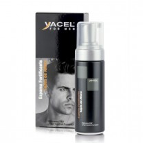 Espuma Fortificante - Tupés de Altura - Extreme Protection - Yacel For Men
