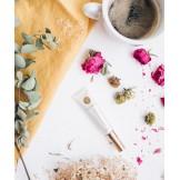 Brillo de Labios - Volumax Colour Care & Gloss Intense Burgundy