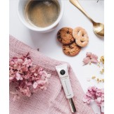 Brillo, color y sabor de Labios - Volumax Colour Care & Gloss Supreme Brown Miracle