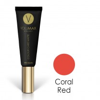 Volumax Velvet Matte Finish. Color Coral Red 7,5 ml.