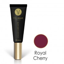 Volumax Velvet Matte Finish. Color Royal Cherry 7,5 ml.