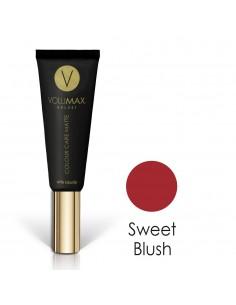 Volumax Velvet Matte Finish. Color Sweet Blush. 7,5 ml.