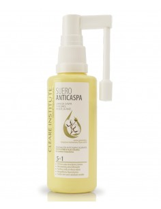 Suero Anticaspa - Clearé Institute 75 ml.