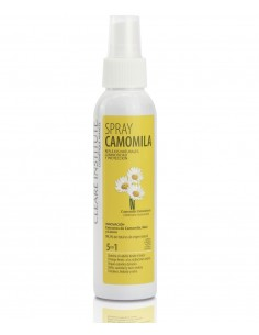 Spray Camomila - Clearé Institute 125 ml.