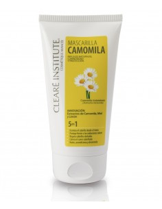 Mascarilla Camomila - Clearé Institute 150 ml.