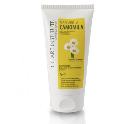 Mascarilla Camomila - Clearé Institute 150 ml.