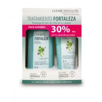 FORTALEZA PACK AHORRO CLEARE INSTITUTE 30%dto. en acondicionador