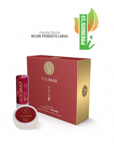 Volumax TRIACTIVE. Tratamiento Voluminizador Labial