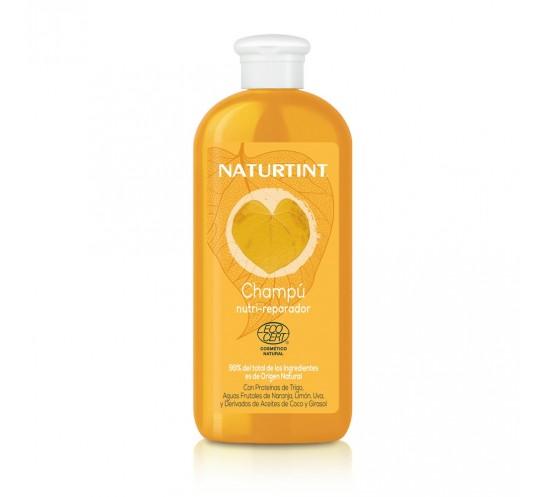 Champú Nutri-Reparador - Naturtint 330 ml.