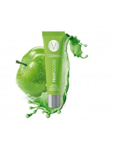 Hidratación de Labios - Volumax Fruitgloss Manzana Verde