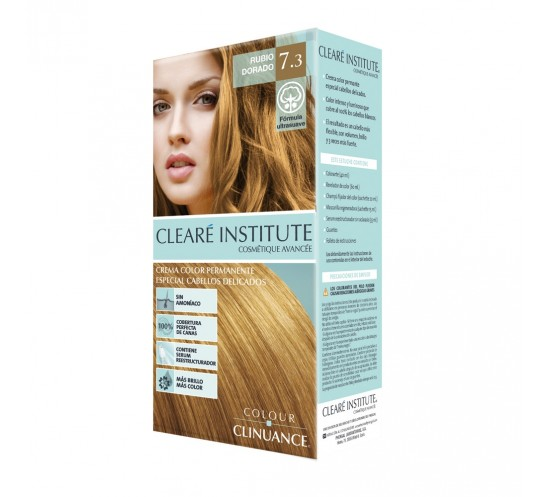 Colour Clinuance Rubio - 6 Tonos