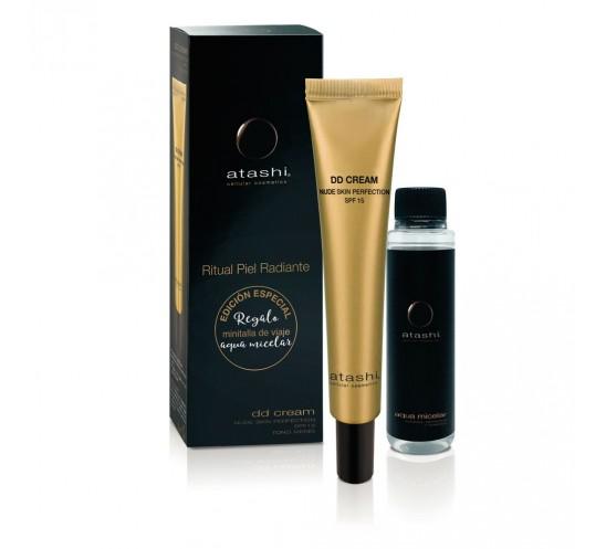 DD Cream Nude Skin Perfection SPF 15...