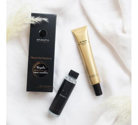 Corrector AntiArrugas Profundas DD Cream Nude Skin