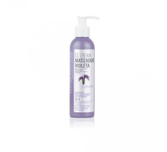 CC Cream Matizador Violeta - 200ml
