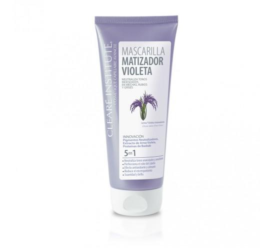 Mascarilla Matizadora Violeta - 200ml