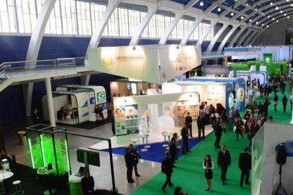 PHERGAL Laboratoriosparticipará con Disfaport en EXPOFARMA Lisboa 2016