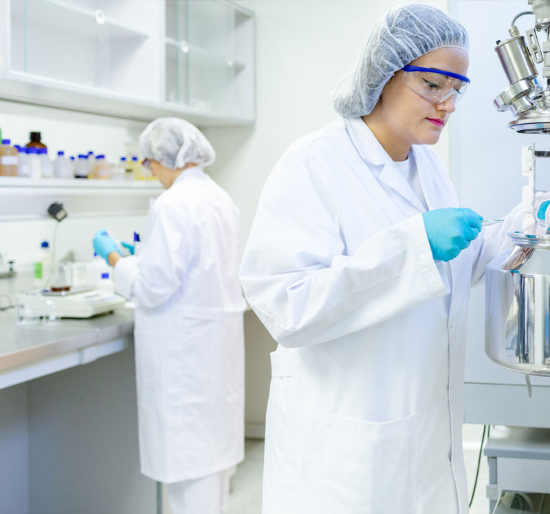 laboratorio dermofarmaceutico lider en innovacion