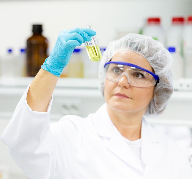 rigor cientifico de laboratorios phergal