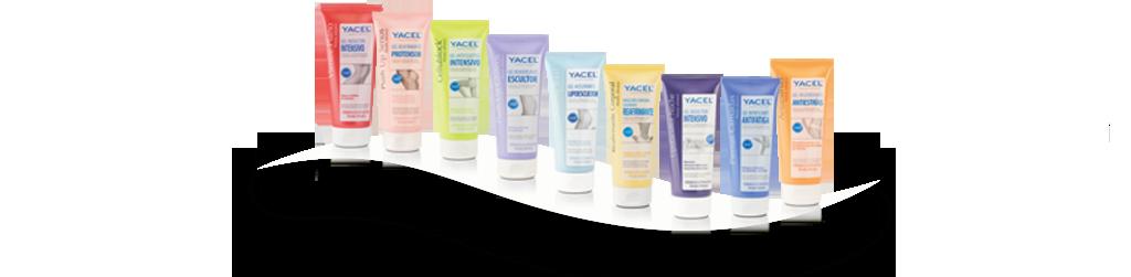 Bodegon Yacel tratamientos corporales
