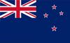 Bandera de nueva zelanda. Distribuidor Phergal Laboratorios
