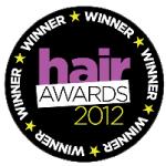 Premio Internacional naturtint your hair awards 2012