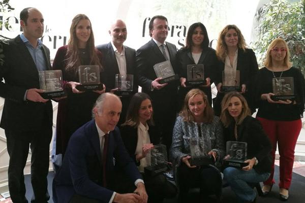 Premio yacel for men fuera de serie