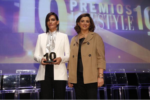Premios Lifestyle phergal