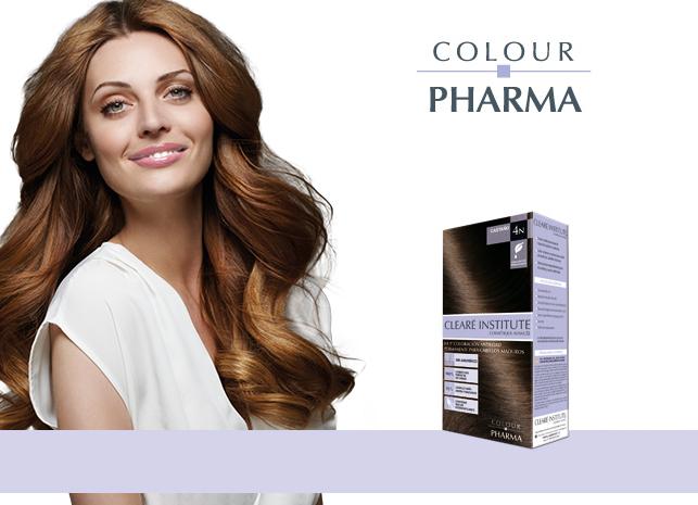 banner colour pharma coloracion antiedad cabellos maduros