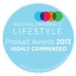 Premio internacional naturtint lifestyle 2013