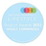 Premio Internacional naturtint lifestyle 2012