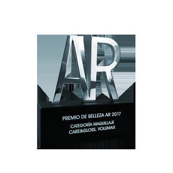 premio AR volumax de phergal 2017