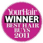 Premio internacional winner 2011