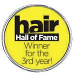Premio internacional winner hair