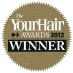 Premio Internacional naturtint your hair 2012