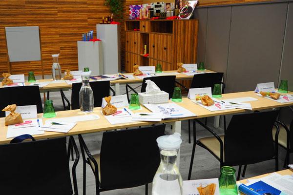 PHERGAL Laboratorios celebra la primera Convención del 2020